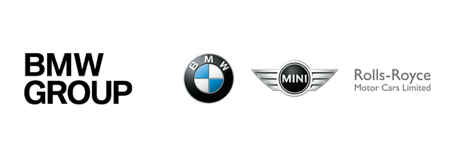 Marcas de coches bmw-group