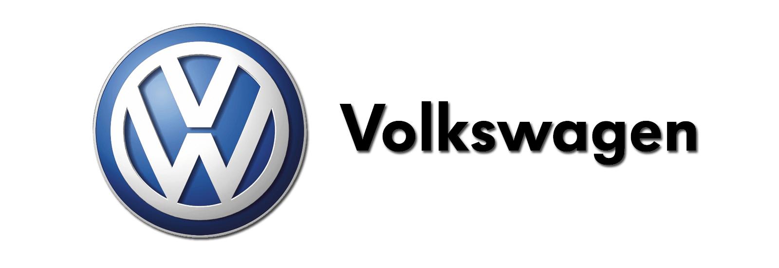 Marcas de coches volkswagen-logo