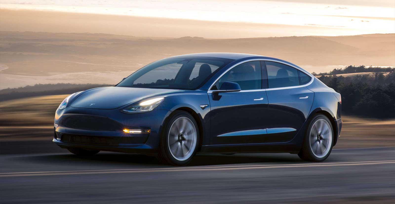 el mejor coche eléctrico