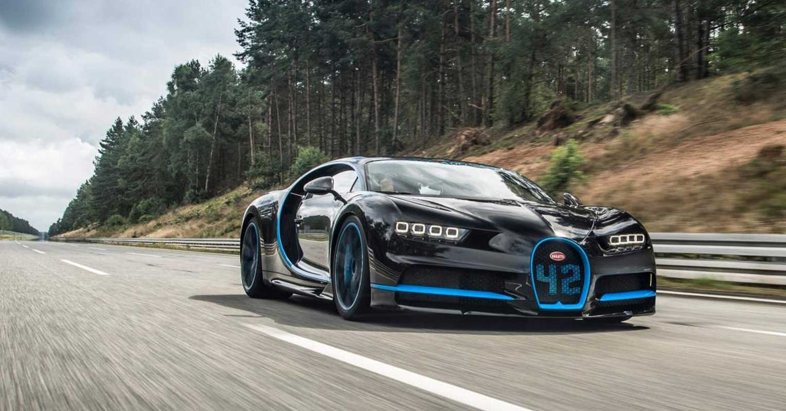 los coches más caros del mundo