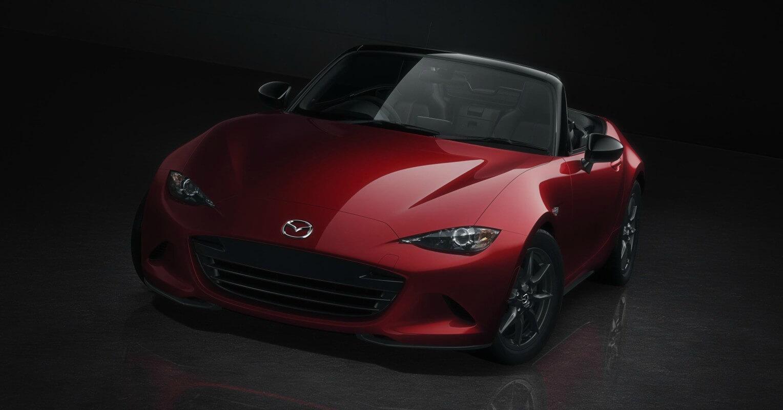 Mazda MX-5 clientes satisfechos