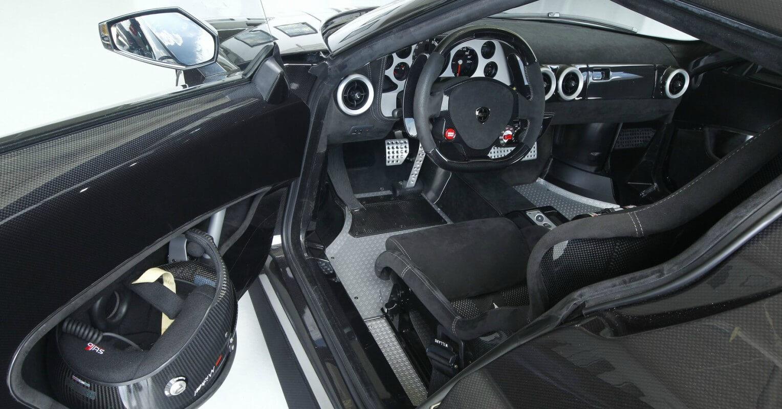 Lancia Stratos 2018