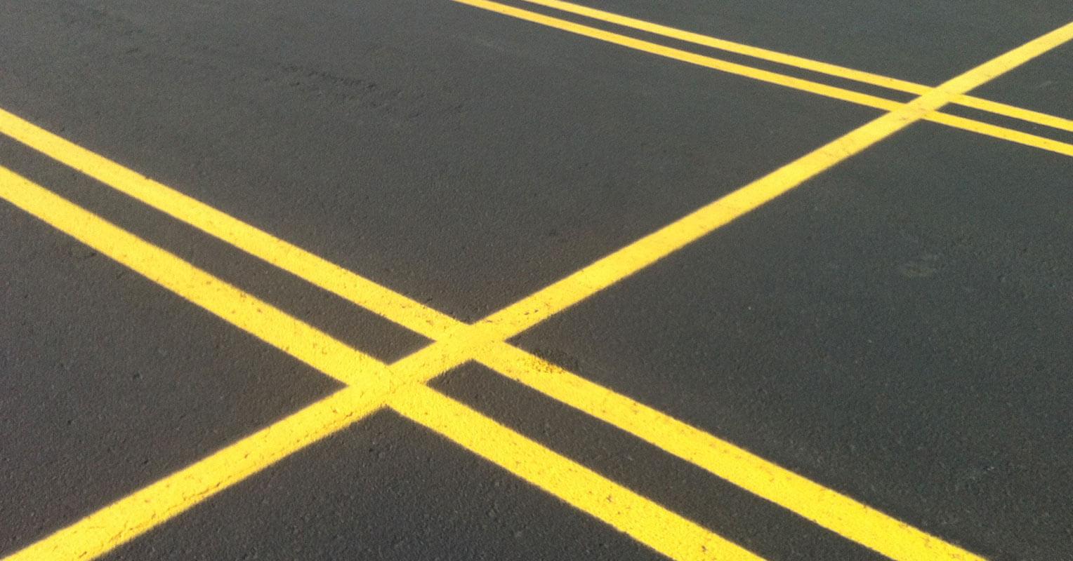 Cómo aparcar en línea paso a paso
