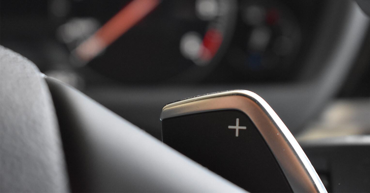 Levas del BMW Serie 4 Gran Coupé