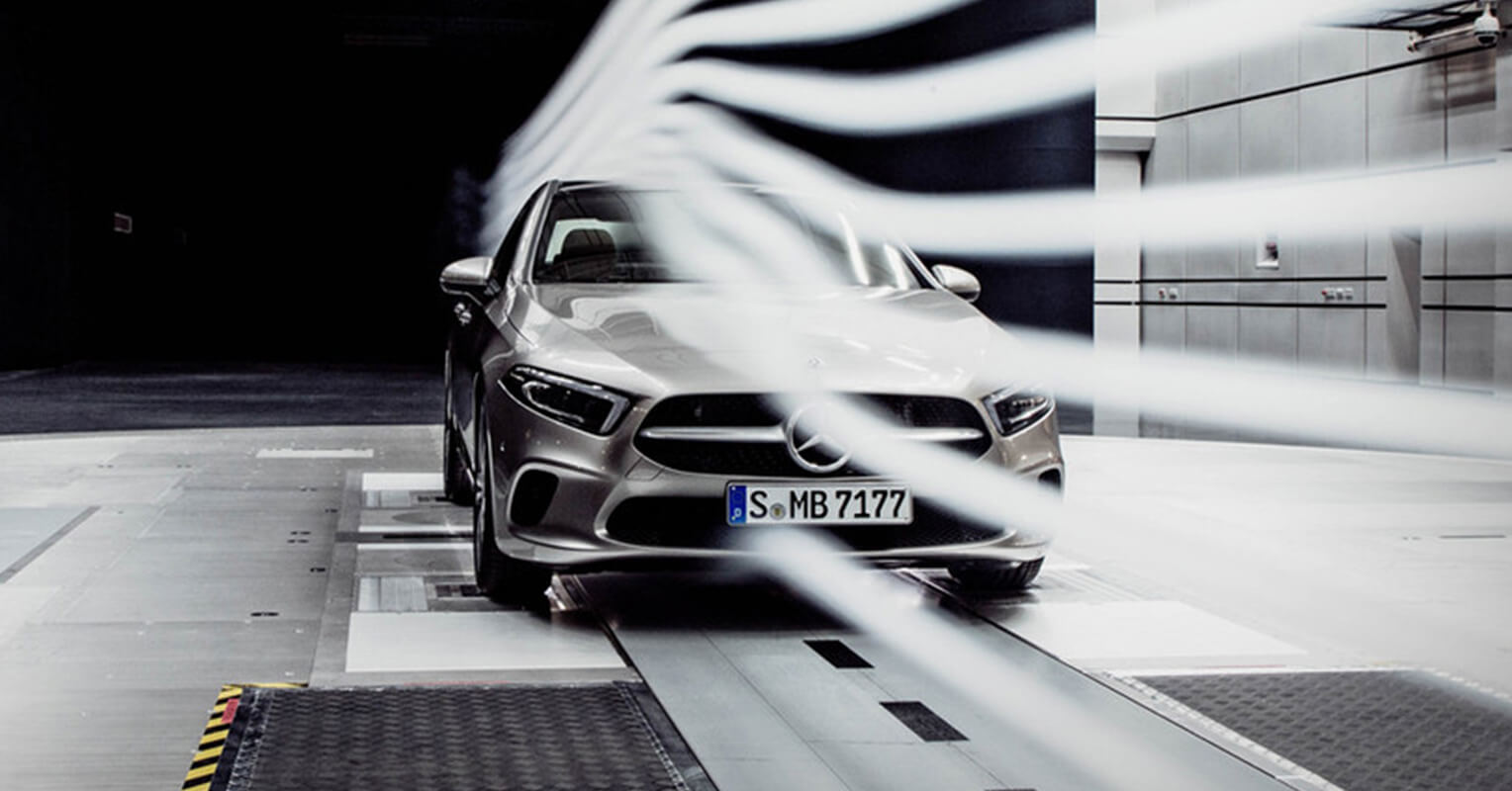 Mercedes-Benz Clase A sedan 2019