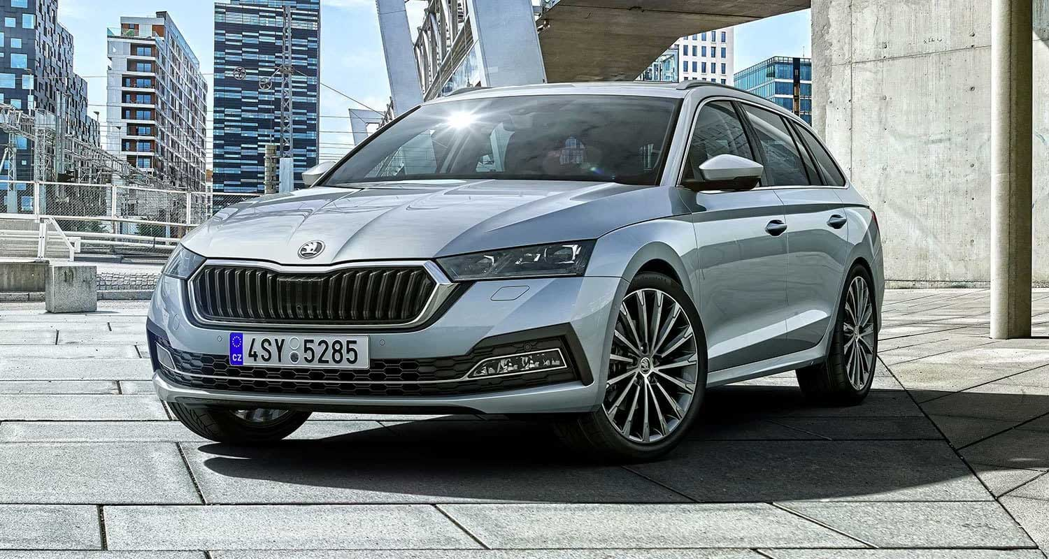 2020 Skoda Roomster First Drive
