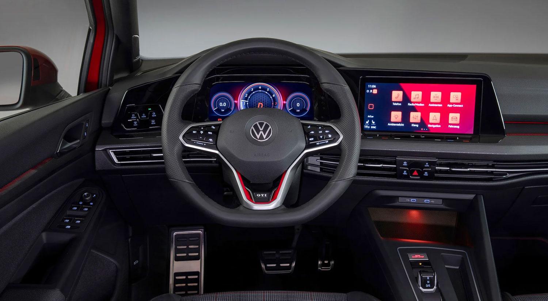 Volkswagen Golf Gti 2020 Caracteristicas Y Lanzamiento Carnovo