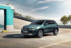 SEAT Ateca 2020: características y precios