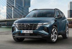 Hyundai Tucson 2021: características, fecha y precios