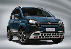 Fiat Panda 2021: características, fecha y precios