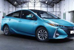 Toyota Prius Plug-in: características y precios