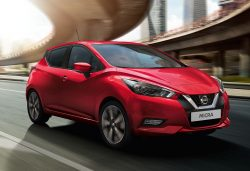 Black Friday Nissan: mejores ofertas coches 2020