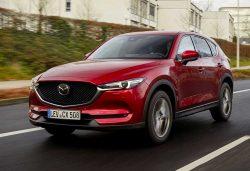 Mazda CX-5 2021: características, fecha y precios