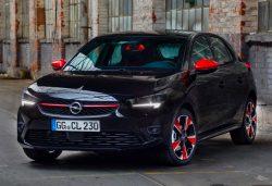 Opel Corsa Individual: características, fecha y precios