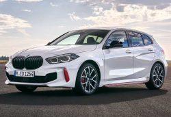 BMW 128ti: características, fecha de lanzamiento y precios