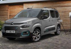 Citroën ë-Berlingo: características, lanzamiento y precios