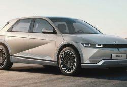 Hyundai IONIQ 5: características, lanzamiento y precios