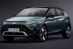 Hyundai Bayon: características, fecha de lanzamiento y precios