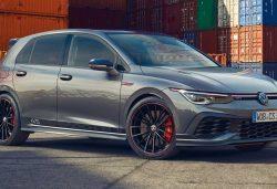 Volkswagen Golf GTI Clubsport 45: características y precios